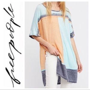 Free People Charleston tunic